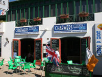 Charmers Music Bar Playa Blanca, Lanzarote