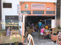 Hammy's Bar Costa Teguise, Lanzarote