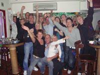 Legends Karaoke Bar Playa Blanca Lanzarote
