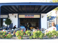 The Bulldog Bar, Puerto Calero bars and nightlife